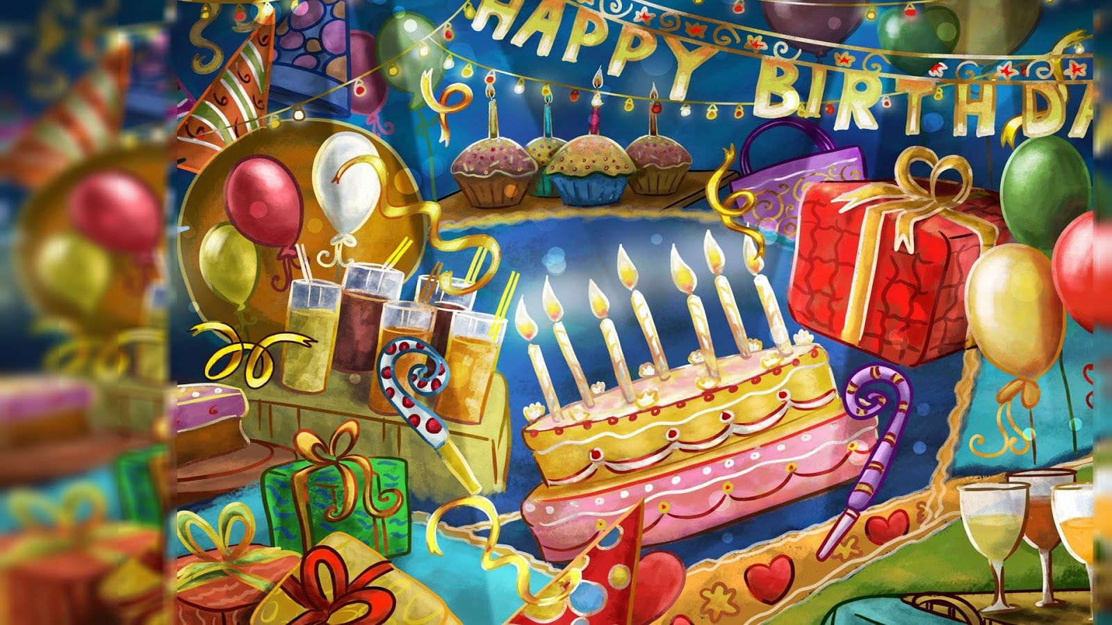 birthday wallpaper for facebook ; happy-birthday-to-me-facebook-cover-01