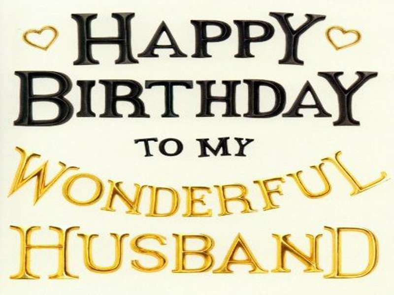 birthday wish for hubby in hindi ; Happy-Birthday-Husband-wishes-compressed