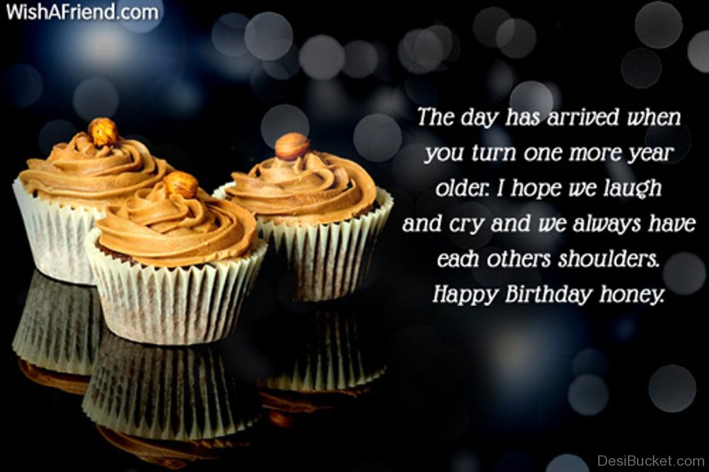 birthday wish for my husband across the miles ; We-Always-Have-Each-Others-Shoulders-