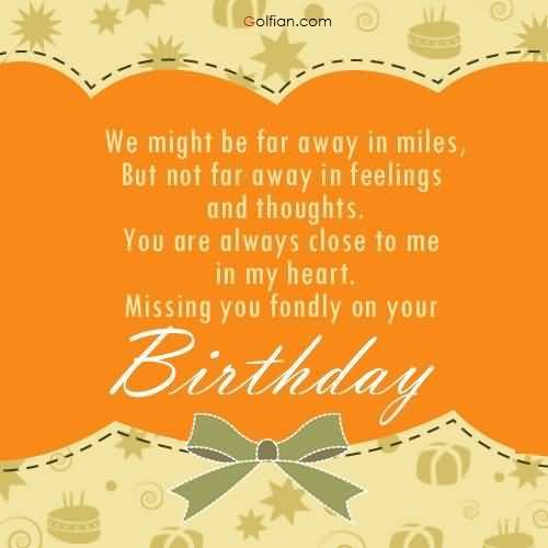 birthday wish friend across miles ; Nice-Greetings-Message-Birthday-Wishes-For-Far-Away