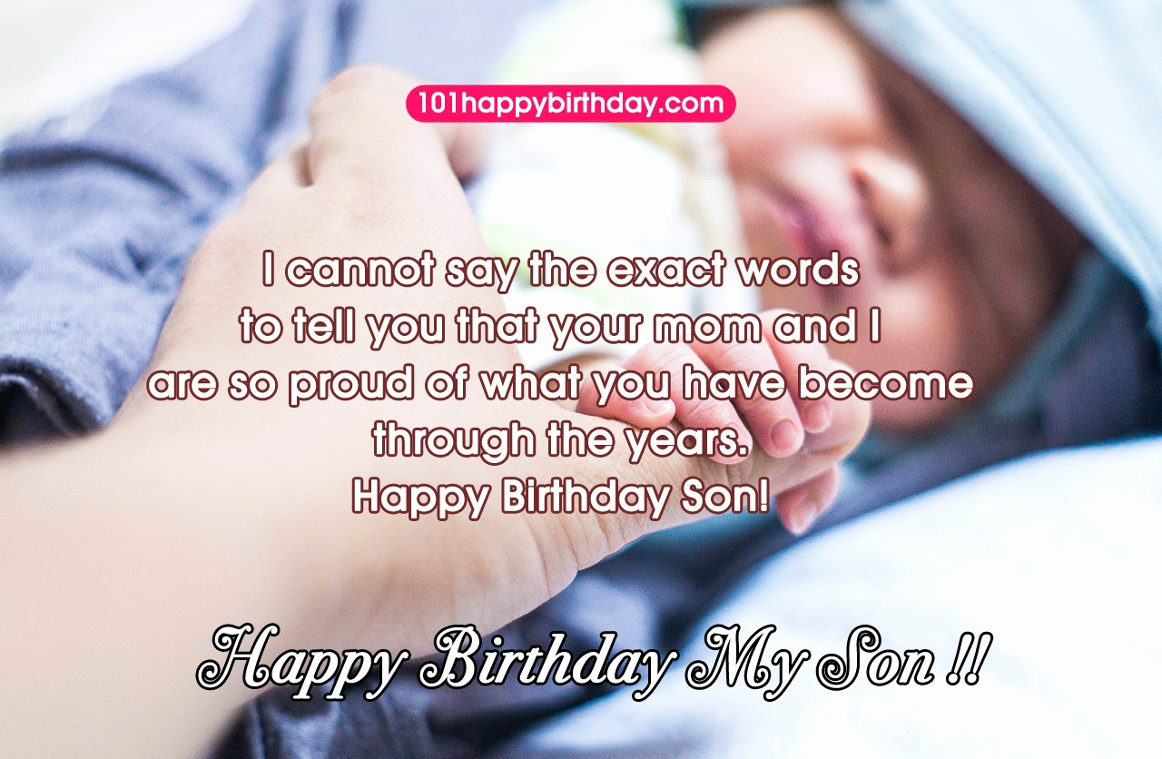 birthday wish to a son from father ; happy-birthday-dad-wishes-from-son-luxury-nice-birthday-wishes-to-son-from-mom-and-dad-of-happy-birthday-dad-wishes-from-son