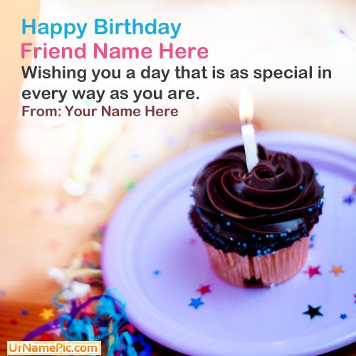birthday wishes by name and photo ; friend-birthday-wish_name_pictures_7ad0364d