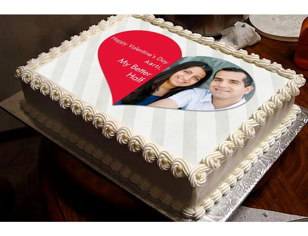 Imagenes De Birthday Wishes With Name And Photo On Cake For Husband