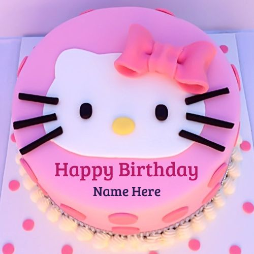 birthday wishes edit name and photo online ; birthday-wishes-edit-name-and-photo-online-4955a52deabba6c67b051b8f99c038cb-birthday-wishes-cake-cat-birthday-cakes
