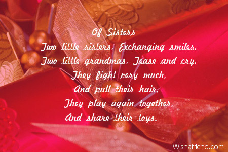 birthday wishes for younger sister poem ; 2725-sister-birthday-poems