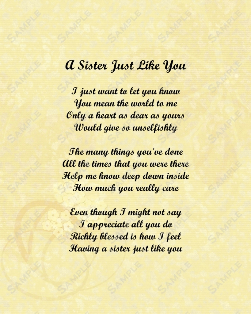birthday wishes for younger sister poem ; birthday-quotes-for-little-sister-new-quote-for-younger-sister-big-sister-quotes-and-poems-quotesgram-of-birthday-quotes-for-little-sister