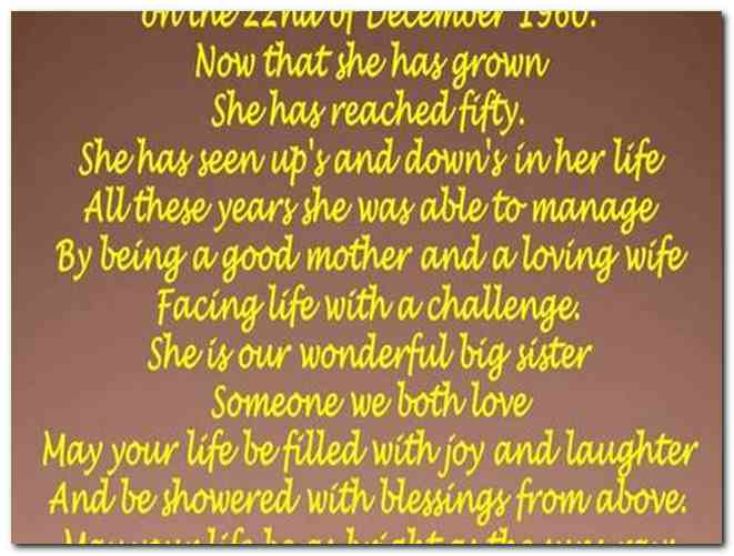 birthday wishes for younger sister poem ; birthday-wishes-for-elder-sister-poem