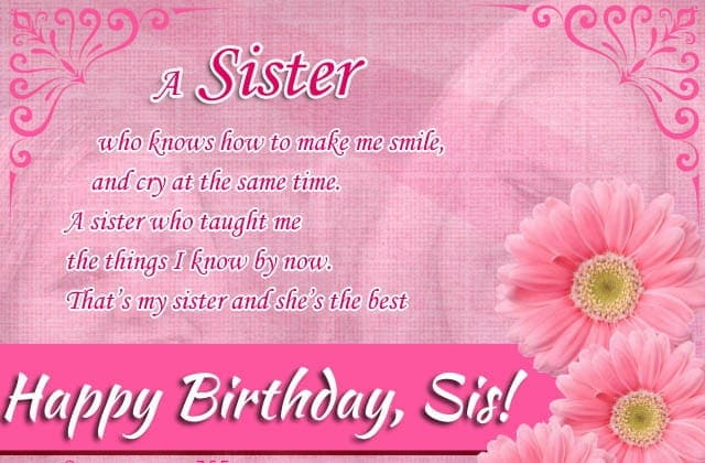 birthday wishes for younger sister poem ; happy-birthday-sister-wishes-min-min
