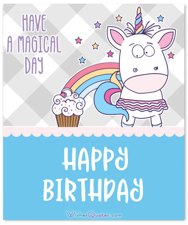 birthday wishes quotes ; have-a-magical-birthday-1