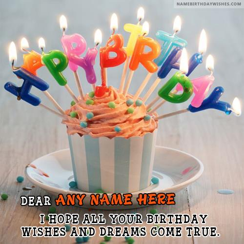 birthday wishes with photo and name editor ; birthday-candles-cupcakes-wishes-with-namec1dc