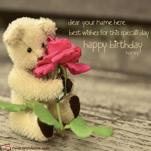 birthday wishes with photo and name editor ; cute-birthday-wishes-for-girlfriend-with-name-editor-88fb