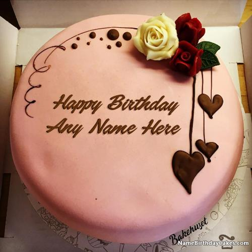 birthday wishes with photo and name editor ; happy-birthday-chocolate-cake-with-name-edit-and-photo-bf3b