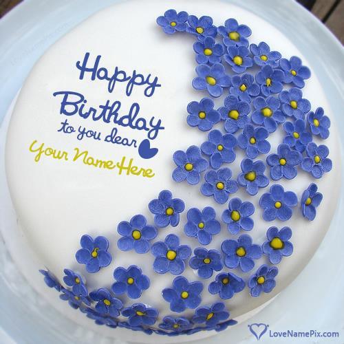 birthday wishes with photo and name editor ; online-create-birthday-cakes-love-name-pix-8e7c