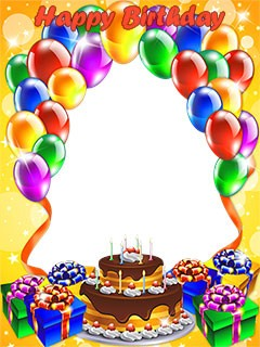 birthday wishes with photo effects ; 1507667488