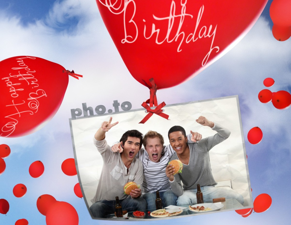 birthday wishes with photo effects ; Birthday_card_printable_template