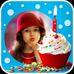 birthday wishes with photo effects ; com