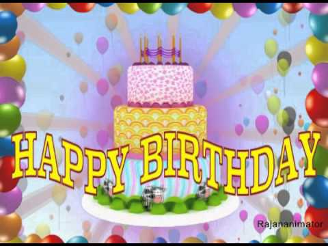 birthday wishes with photo effects ; hqdefault