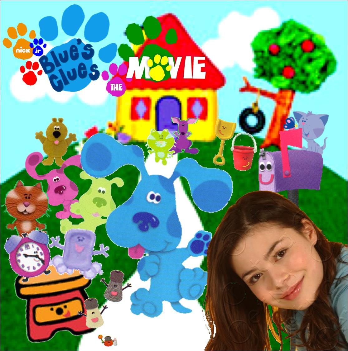 blues clues happy birthday ; blue-s-clue-clues-the-movie-fanon-wiki-fandom-powered