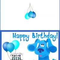 blues clues happy birthday ; cf66cfe54a81fa9d0c444820f4ef941d--free-printable-birthday-cards-free-printables