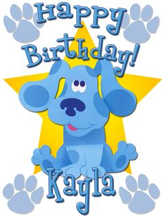 blues clues happy birthday ; f2976e4c220fd525a357e3ffd60bb793--big-time-rush-personalized-t-shirts