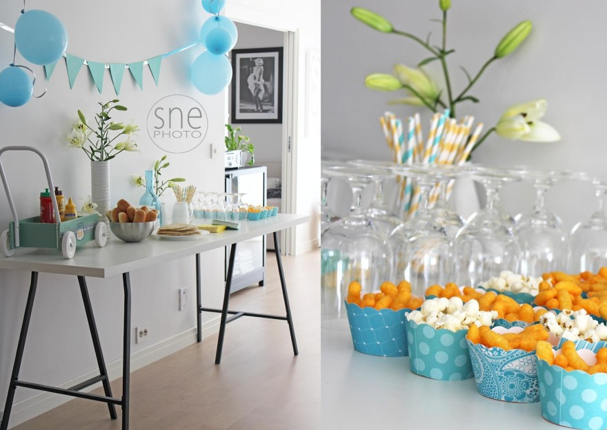 boy and girl birthday party themes ; Best-1st-birthday-party-themes-for-boy-or-girl-twins