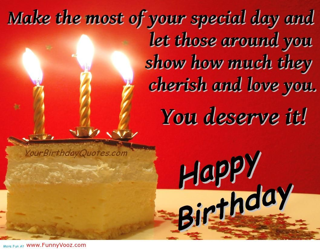 brainy quotes birthday message ; b9115cbff6a0607d2f257993706db526