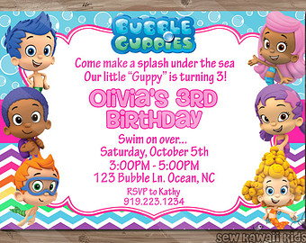 bubble guppies birthday invitation template ; bubble-guppies-birthday-invitations-for-possessing-fascinating-Birthday-Invitation-Cards-invitation-card-design-by-a-smart-idea-12
