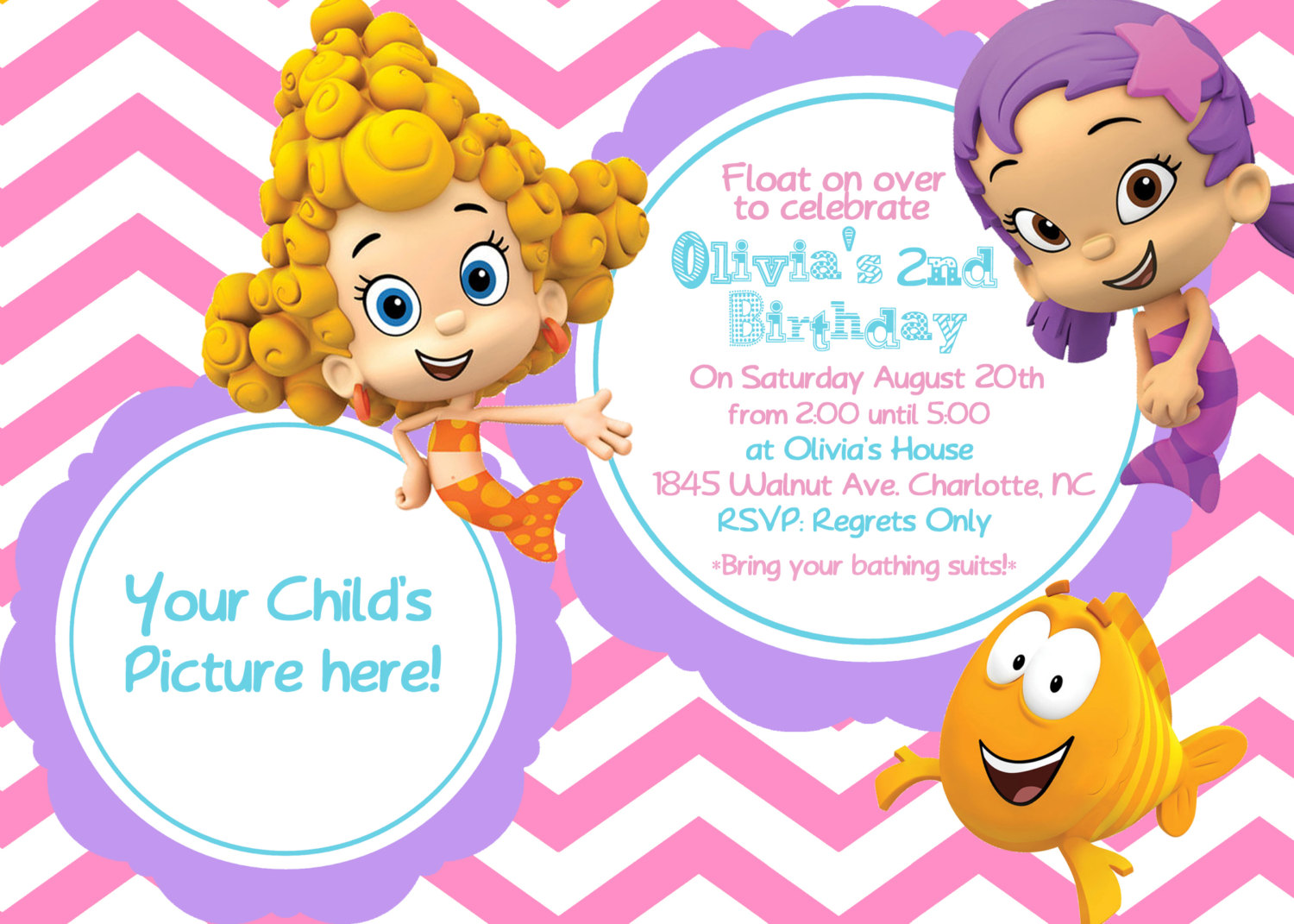 bubble guppies birthday invitation template ; bubble_guppies_birthday_invitations_7