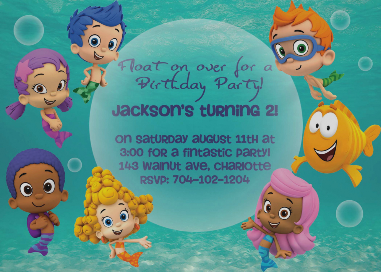 bubble guppies birthday invitation template ; collection-bubble-guppies-birthday-party-invitations-free-invitation-template-yourweek-c5f897eca25e