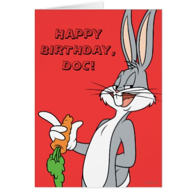bugs bunny happy birthday ; bugs_bunny_with_carrot_card-rb8c8c5dc5d6b42489c2d58e416124599_xvuat_8byvr_400
