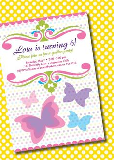 butterfly birthday invitations printable ; 85c9b25a790c2e42ed1c6abe6be79637--butterfly-garden-party-printable-butterfly
