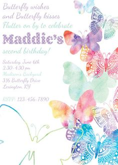 butterfly birthday invitations printable ; 9364cee3f34e5afc4cfe76a26ca38df0--butterfly-invitations-printable-butterfly