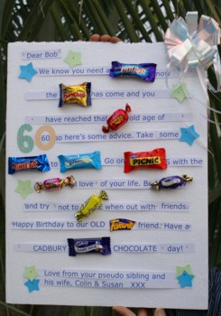 candy bar poster for 40th birthday ; candy-bar-card-for-a-friends-60th-birthday-21299992