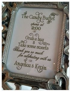 candy buffet sign wording birthday ; e5dd9b1810cab570d7647c7b65d3370a--candy-table-signs-candy-tables