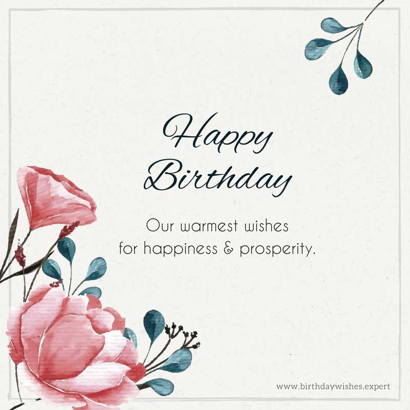 client birthday card messages ; Birthday-quotes-for-customers