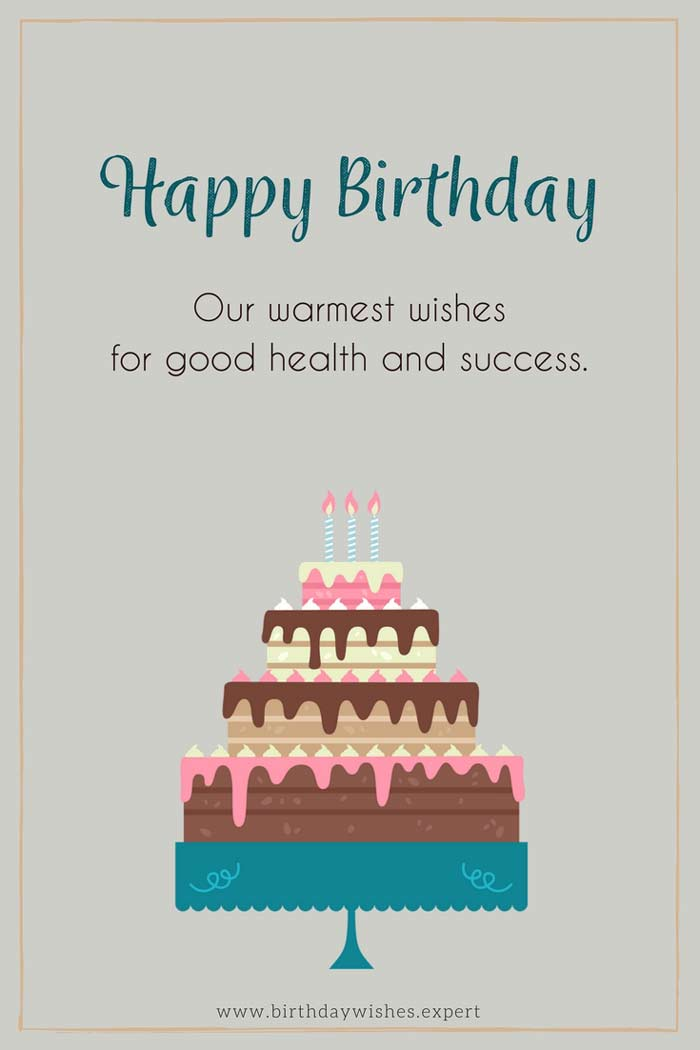client birthday card messages ; Birthday-wish-for-good-client
