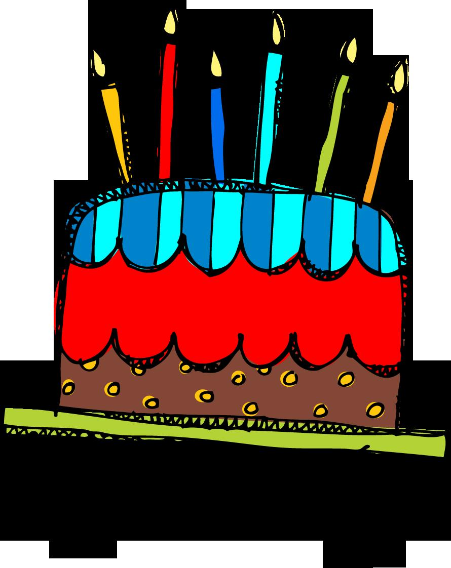 clipart for birthdays free ; amazing-inspiration-ideas-free-clipart-birthday-cake-many-interesting-cliparts