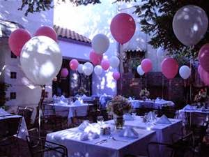 color theme for 90th birthday ; 90th+birthday+party