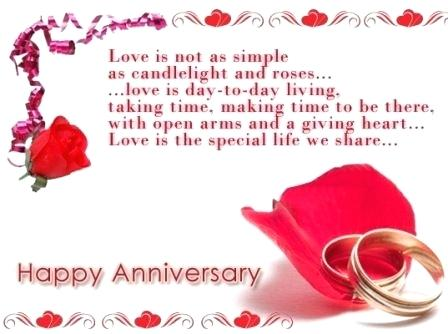 contoh greeting card happy birthday dan artinya ; greeting-card-anniversary-quotes-wishes-marriage-happy