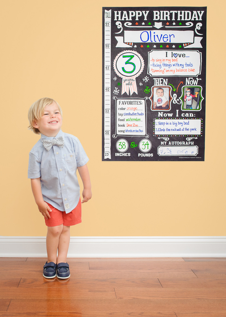 cool birthday posters ; Sticky-Bellies-Oliver_zps2a095149
