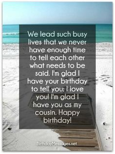 cousin birthday card messages ; 57a172f429e4e99fe2655448f90d2b0e--birthday-memes-birthday-stuff