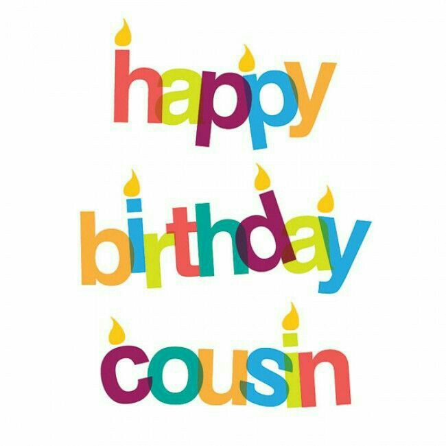 cousin birthday card messages ; da6cef55ddf46802fd264287039b582b