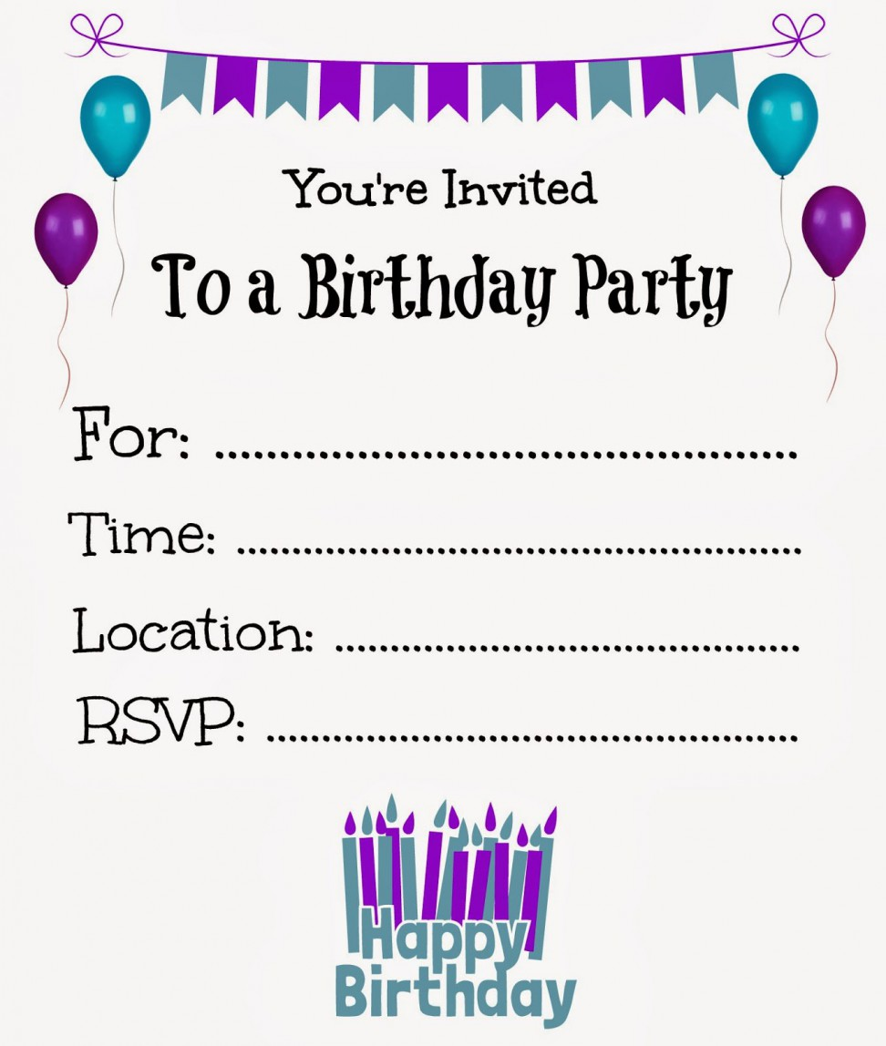 create birthday invitations free with photo ; create-birthday-invitations-free-in-support-of-invitations-your-Birthday-Invitation-Templates-with-exceptional-ornaments-3-972x1148