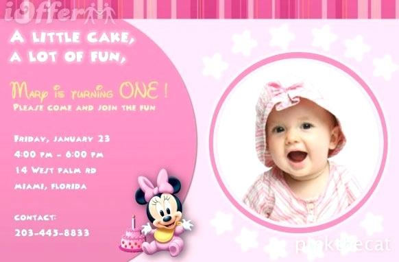 Create Birthday Invitations Online Free With Photo Invitation Card Maker