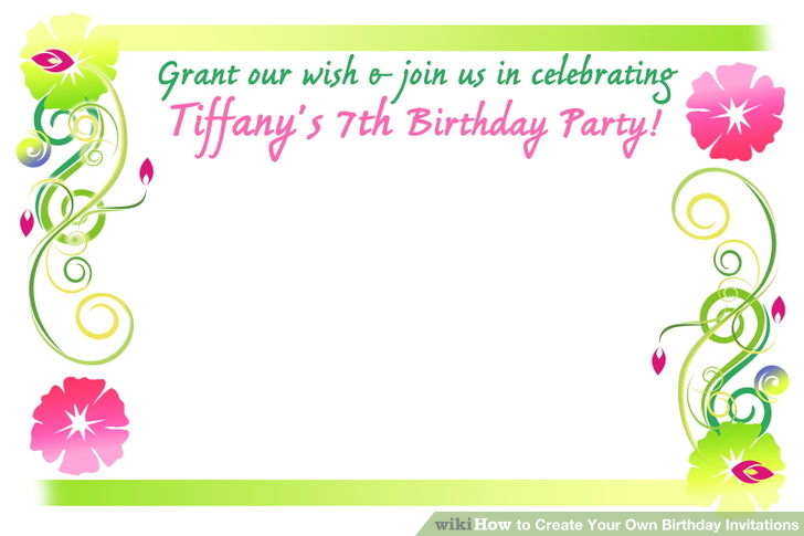 create your own birthday invitations ; Create-birthday-invitations-for-a-charming-birthday-invitation-design-with-charming-layout-2