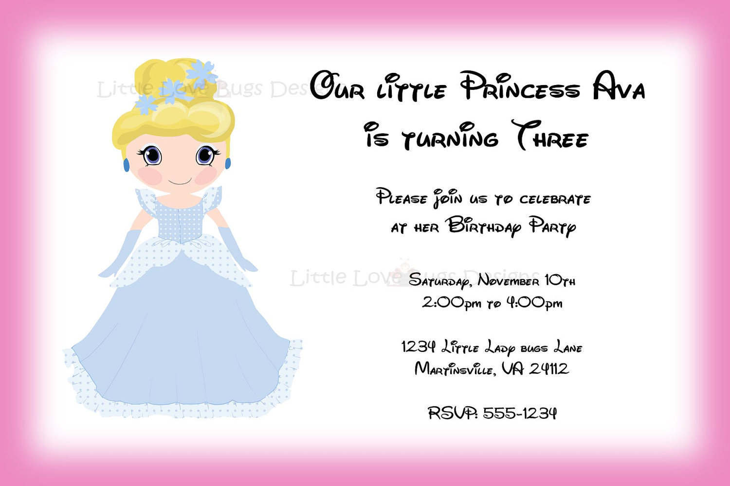 create your own birthday invitations ; invitation-maker-template-tfbuwtfp