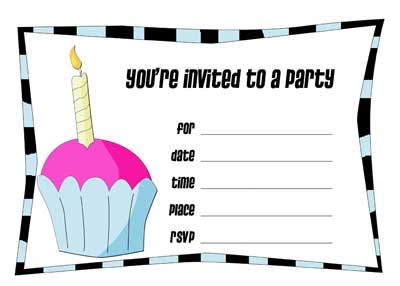 create your own photo birthday invitations ; create-your-own-birthday-invitations-for-invitations-your-Birthday-Invitation-Templates-by-implementing-surprising-motif-concept-9