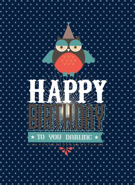 creative birthday posters ; 2057a5d22c952a0