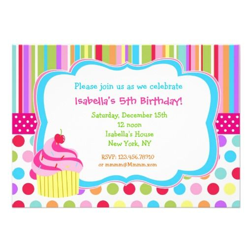 cupcake birthday invitation template ; 44b69cb151626c2592a364c56a8c4ddd