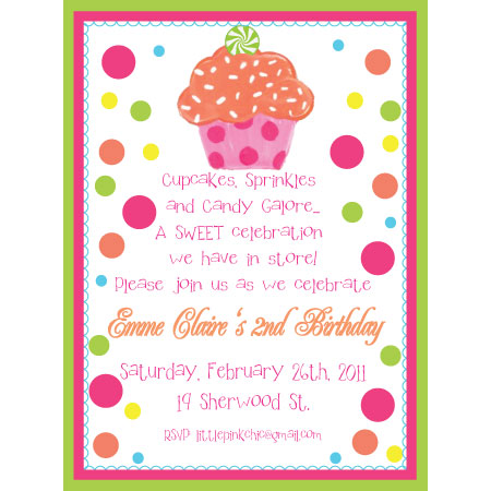 cupcake birthday invitation template ; cupcake-birthday-invitations-by-means-of-creating-magnificent-outlooks-around-your-Birthday-Invitation-Templates-11